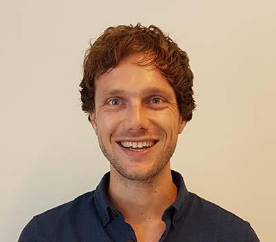 Chris van der Veen